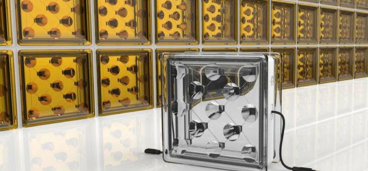 Conheça o Solar Squared – Um vidro capaz de gerar energia elétrica